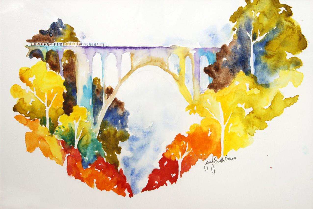 colorfulbridge